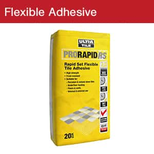 S1 Part flexiable adhesive