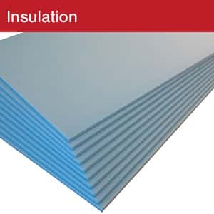 Underfloor Heating Insulation