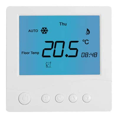 Living Heat D600 Digital Thermostat