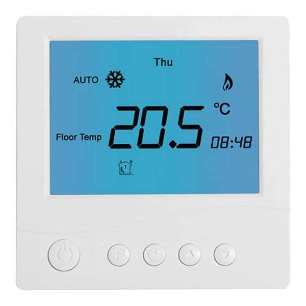 Living Heat D600 Digital Thermostat