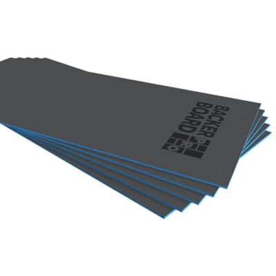 Backer Board Pro Tile Backer Boards