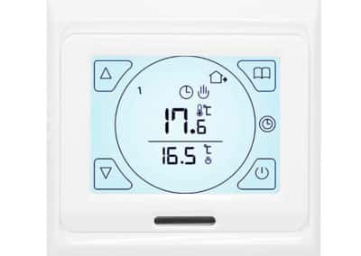 T700 Touch Screen Thermostat controller