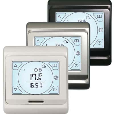 T700 Manual Touch Screen Thermostat