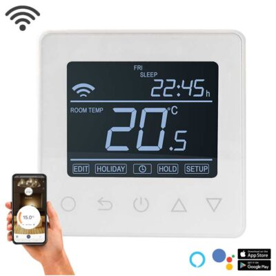 i8 wifi thermostat