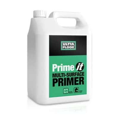 ultra floor multi surface primer for tilling