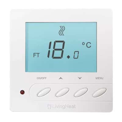 M5 Thermostat controller