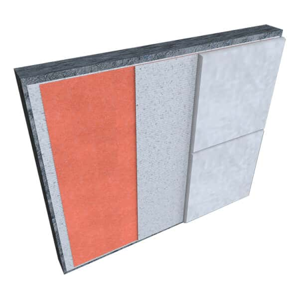 Showerliner - Wall Tanking Membrane