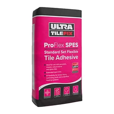 Slow Set Tile Adhesive