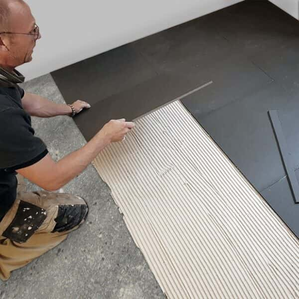 XPS Underfloor Heating Hard Insulation