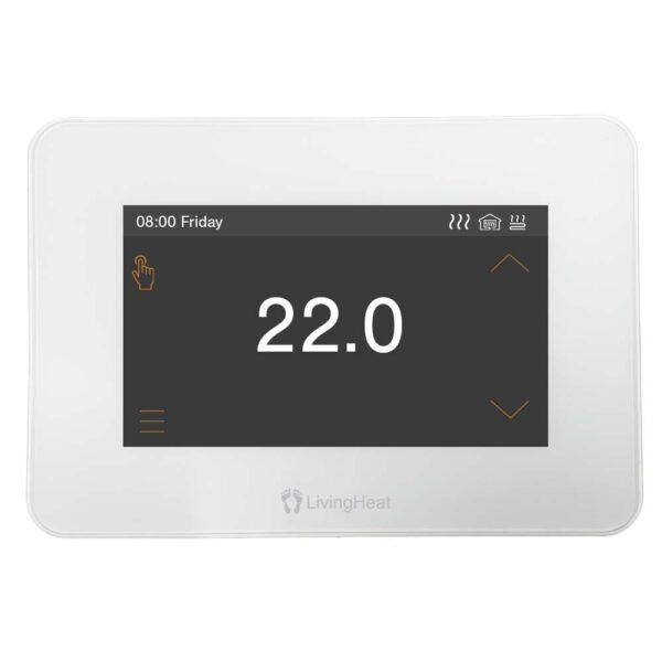 I9 Thermostat White non Wi-Fi
